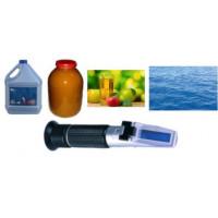 Пристрій рефрактометра і особливості