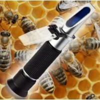 Зачем пчеловоду рефрактометр