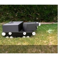 Робот садівник Yardroid зі штучним інтелектом виконує безліч корисних робіт