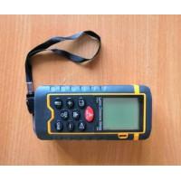Принцип дії і застосування лазерних далекомірів
