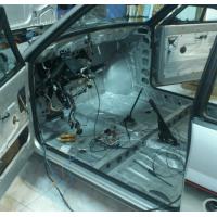 Захист від шуму - шумоізоляція автомобіля