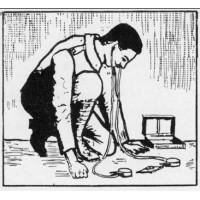 Прадід віброметра - що таке геофон, коли і де він використовувався