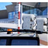 Цифровая звуковая система отпугивания птиц в аэропортах