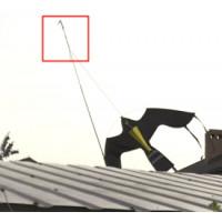 2 основні проблеми з літаючими відлякувачами птахів