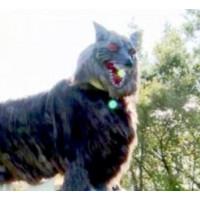 В Японії придумали страхітливий відлякувач проти оленів і кабанів