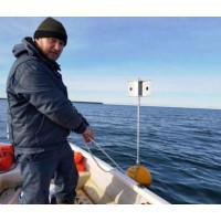 Плаваючі окаті відлякувачі рятують морських птахів