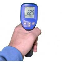 4 доводи на користь інфрачервоних пірометрів