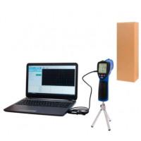 Температуру предмета с каким размером может измерить пирометр ?