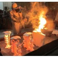 Вимірювання високих температур в металургії - пірометр або термометр з термопарою ?