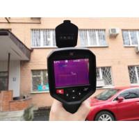 Проверяем тепловизор HT-H8 на практике и смотрим характеристики