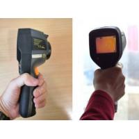 Один дає середнє інший показує картинку - чим відрізняються тепловізори і пірометри?