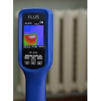 Тепловізор для енергоаудиту - огляд можливостей і варіанти застосування