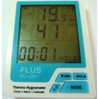 Побутові гігрометри - вимірювачі вологості для будинку на кожен день