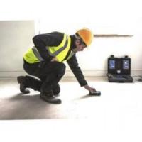 Важливість регулярного вимірювання вологості конструкцій з бетону портативним вологоміром