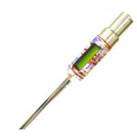 Зондові вологоміри зерна з подовженими електродами для точних глибинних вимірів