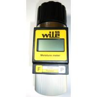 Популярний, точний і доступний за ціною - вологомір зерна wile 55 впевнено починає новий сезон