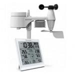 Цифровые метеостанции для дома