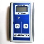 приборы для измерения радиации в продуктах питания