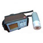 Пошукові прилади радіаційного контролю