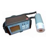 Дозиметри та радіометри для контролю забруднення металів