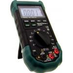 Mastech - провідний виробник вимірювальних приладів різного призначення і джерел живлення
