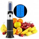 Рефрактометры для фруктов и соков