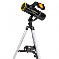 Телескоп National Geographic 76/350 AZ Solar