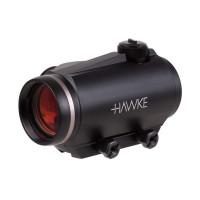 Прицел коллиматорный Hawke Vantage Red Dot 1x25 9-11mm