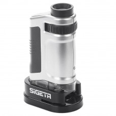 Микроскоп SIGETA MicroBrite 20x-40x