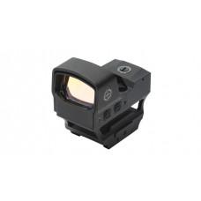 Коллиматорный прицел Sightmark Core Shot A-Spec, открытый, weaver, подъемом