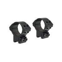 Hawke Кольца Matchmount 30mm/9-11mm/High