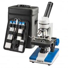 Микроскоп SIGETA UNITY PRO 40x-640x LED Mono