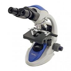 Микроскоп профессиональный биологический лабораторный Optika B-192 40x-1000x Bino (Италия)