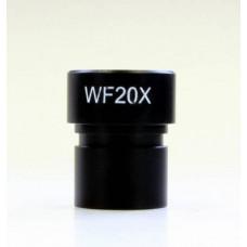 Bresser Окуляр WF 20x (23 mm) для микроскопа