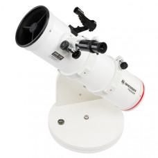 """Телескоп для наблюдения планет, звезд, туманностей, комет Bresser Messier 5"""" Dobson (Германия)"""