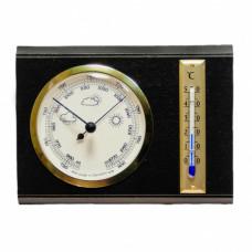 Барометр - погодник с термометром Moller 202213 (Германия)