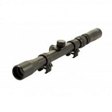 Оптический прицел Tasco 3-7х20 на пневматику до 220 м\с