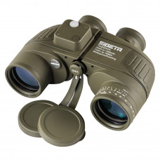 Бинокль SIGETA Admiral 7x50 Military floating/compass/reticle морской