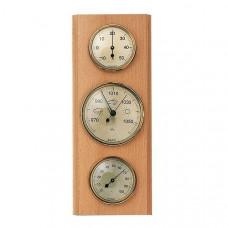 Барометр - термогигрометр подарочный Moller 203803 (Германия)