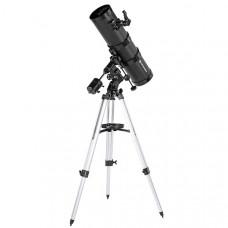 Телескоп профессиональный Bresser Pollux 150/1400 EQ2 (carbon) (Германия)
