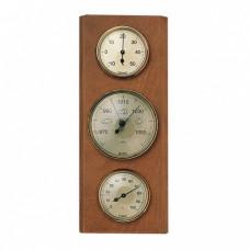 Барометр - термогигрометр подарочный Moller 203802 (Германия)