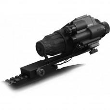 HS-адаптер для размещения приборов ночного видения Pulsar Challenger на планку Weaver