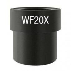 Bresser Окуляр Plan 20x (30 mm) для микроскопа