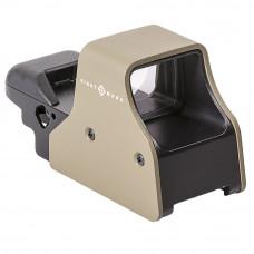 Коллиматорный прицел Sightmark Ultra Shot Plus DE (открытый, 21 мм) SM26008 DE