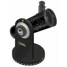 Телескоп National Geographic 76/350 Dobson начинающих учебный школьный детский