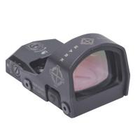 Коллиматорный прицел Sightmark Mini Shot M-Spec (открытый, 21 мм) SM26043