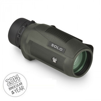 Монокуляр водонепроницаемый Vortex Solo 10x36 WP (США)