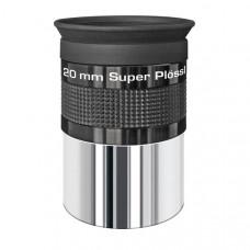 """Bresser Окуляр SPL 20 mm 52° - 31.7mm (1.25"""") для телескопа"""