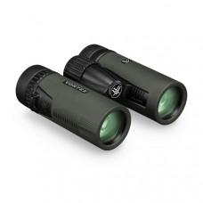 Бинокль для охоты водостойкий Vortex Diamondback HD 10x32 WP (США)