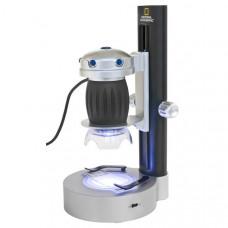 Микроскоп с подключением к компьютеру National Geographic Universal 20x/200x (США)